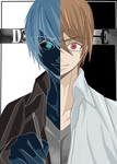 """Light Yagami-Kira """"Updated"""" by Reicandy"""