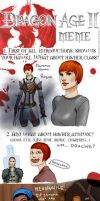 Dragon Age II Meme by bluewickedbehemoth