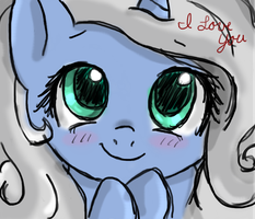 I Wub You Bronies by ScarleyKwinn