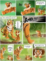Daina Tigress of Pampas- 34 by TigresaDaina