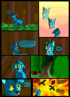 World of Wolves Page 14 by Sooty123