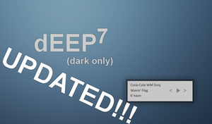 dEEP 7 CAD skin by Toby847