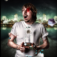 Photomanip Surprising by ROH2X