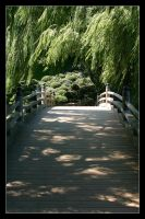 The Bridge From Japan by Aeires