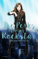The Perks of being a Rockstar by goddessxathenxlols