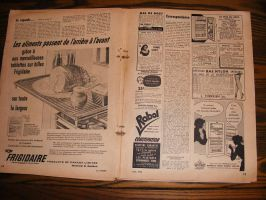 Old Magazine  (( june1956  )) What it look like by mickeyrony