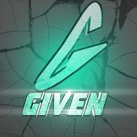 Given's Logo by tehFlaVouR