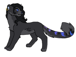Design trade for Kainaa by TheRealTilsa