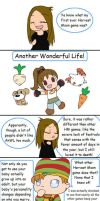 Harvest Moon Rambles 1 by PokreatiaForms