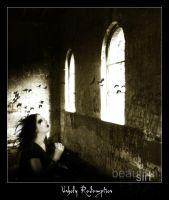 unholy redemption by poetically-pathetic