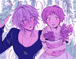 New Banner by celiere