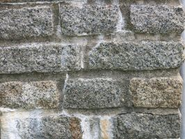 grey bricks stock by WKJ-Stock
