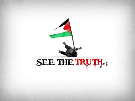 see the truth campaign by mohamed-mm
