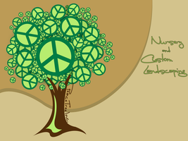 Peace Tree Inc. by mental-case19