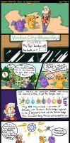 Yellow Nuzlocke IC333 Log 1 Part 7 by insanitycookie333