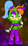 Halloween Entry 2014: Halloween Rider Sparky by marvincmf