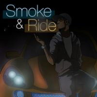 Smoke n Ride Commission by CLE2