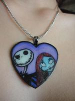 jack and sally by pnuewave