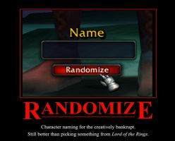 The Randomize Button by DawnPaladin