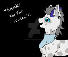 Thanks for the Watch by LeFabDomino