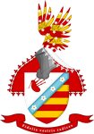 My personal arms by SoaringAven