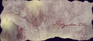:: S h i n y . H e a r t :: -Signature- by xxxypdesignxxx