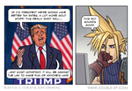 Trumped up Promises by mscorley