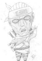 killer bee by chinese-ranger