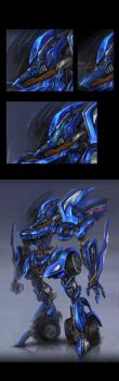 Blurr movie detail by zgul-osr1113