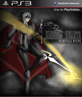 Kingdom Hearts HD by EandPi233