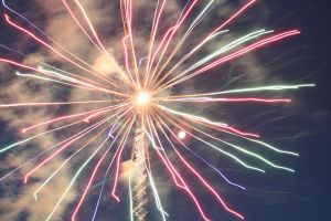 Fireworks color by welikeme23