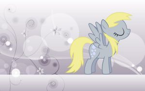 THE POSE DERPY MUFFINS by AngelCARMINE