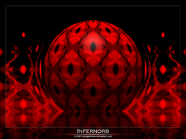 Infernorb by cjmcguinness