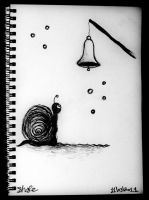 Brett's Diving Bell by BluDevil93