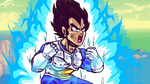 Dragon Ball Zee Vegeta 2 by GT4tube