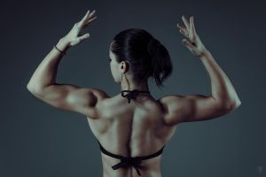 IrenStrong #7 BackBiceps by ursus25
