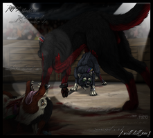 Face your death 2.0 by Dalkur