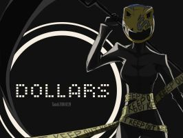DOLLARS_selty by A-lphard
