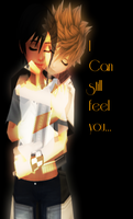 I Can Still Feel You (RokuShi) by Sophie-Lou93