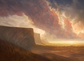 Plains by noahbradley
