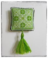 August Ornament of the Month by Mattsma