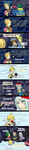 DISSIDIALAND - X kisses II by himichu