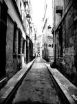 Nevers Street by hvwn