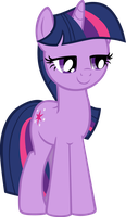 Pleased Twilight by M99moron