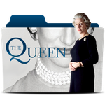 The Queen Folder Icon by bedobaho