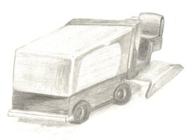 In Class Assignment: Zamboni by generalbrievous