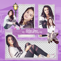 PhotopackPNG - Selena Gomez by WingsToButterfly
