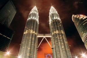 KLCC Convention Centre by OCMay