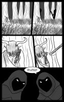 LoL: A Dragon's Knight - Page 27 by Inudono19
