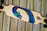 Water Dragon Longboard by MJP67